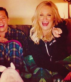 """""""No one looks stupid when they're having fun"""" - Amy Poehler"""