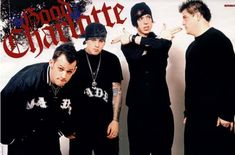 Good Charlotte Good Charlotte, Asking Alexandria, My Chemical Romance, Charlotte Wallpaper, Billy Martin, Pop Punk, Music Quotes, Music Is Life, Rock