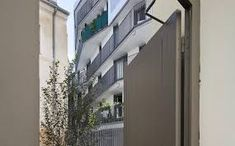 paris new residential building - Google Search New Paris, Multi Story Building, Google Search, Building Ideas