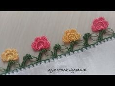 Yine Cıvıl Cıvıl Bir Oya Best Picture For beginner Knitting For Your Taste You are looking for something, and it is going to tell you. Knitting Blogs, Knitting For Beginners, Knitting Designs, Knitting Patterns, Crochet Patterns, Crochet Beanie, Knit Crochet, Crochet Crafts, Crochet Projects