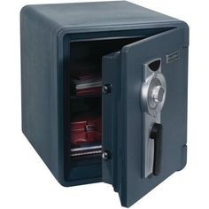 Product Description:  This Fireproof Gun Safe is the perfect gift for you, your friends, and family. Designed to keep your documents and other valuables safe in the event of a fire, this Fireproof Gun Safe has been classified by Underwriters La...