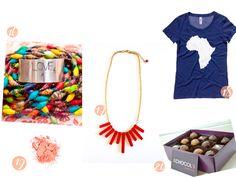 20 Fairtrade + Handmade Valentine's Day Gift Ideas