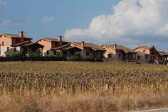 viviendas Segovia