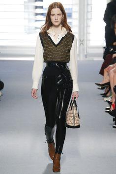 Louis Vuitton ready-to-wear Fall/Winter 2014-2015|24