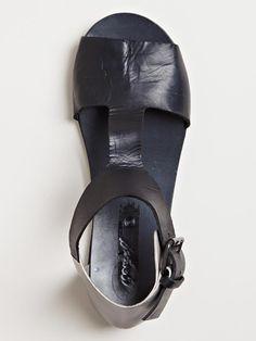 Marsell Women's Strambo Single Buckle Sandals