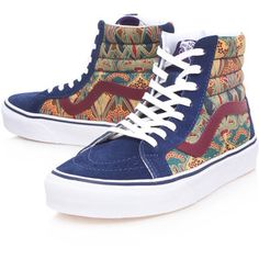 floral high top sneakers - Google Search
