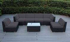 3 Best Black Friday & Cyber Monday Patio Furniture Deals 2017