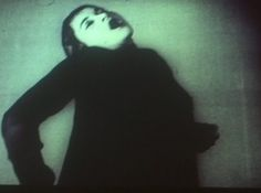 "blitzzzed: "" Still from a Weimar Republic era experimental dance film. I didn't catch the name of this amazing dancer. """