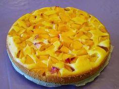 Plats Weight Watchers, Cake Factory, Ww Desserts, Hawaiian Pizza, Gluten Free, Pie, Fruit, Healthy, Simple