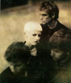 The Cranberries..Beautiful music!