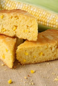 southern-style-cornbread  I love corn so I must try this one too
