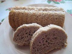 Fotorecept: Bezlepkový chlieb z pohánkovej múky - Recept pre každého kuchára…