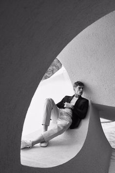 Mango Spring-Summer 2017 Committed Collection Models: Raquel Zimmermann, Mathias Lauridsen Photographer: Josh Olins Director of Photography