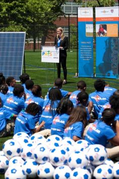 Yingli Green Energy, US Soccer Federation Shoots & Scores for Solar Energy - CleanTechnica
