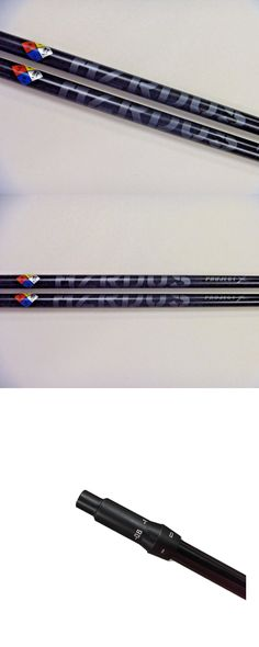 Golf Club Shafts 47326: New Project X Hzrdus Black Driver Shaft With Ping G30, G, G400 Adapter -> BUY IT NOW ONLY: $119.99 on eBay!