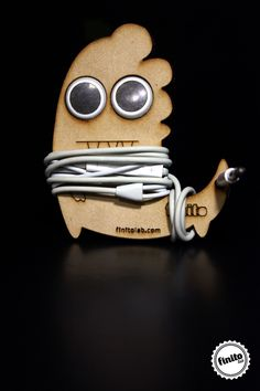 MONSTERS by Finito Lab , via Behance