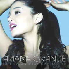 "Ariana Grande Up Skirt Singing | Ariana Grande & Mac Miller ""The Way"" (NEW MUSIC) | Global Grind"