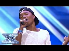 "Josh Levi - ""Come and Get It"" - THE X FACTOR USA 2013"