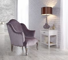 Meblonowak fotel Retro / armachair