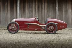 1928 Amilcar C6 Voiturette 11014 » Thornley Kelham