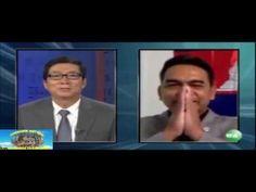 Khmer Hot News   CNRP   Sam Rainsy   2016/08/5/#6   Khmer News   Cambodi...