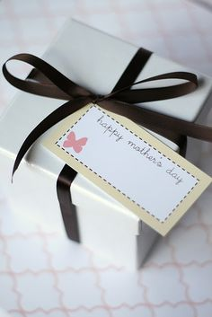 lovely printable gift tags