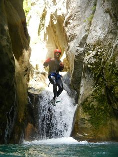 Canyoning in Nevidio Canyon in Montenegro Montenegro, Rafting, Cruise, Hiking, Swimming, Activities, Europe, Swim, Cruises