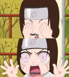 these episodes and the manga makes me miss everyone who dies especially neji and jiriya: