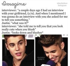 aww, aren't we the cutest ; All About Justin Bieber, Justin Bieber Photos, Imagine Justin Bieber, Love You So Much, I Love Him, My Love, Justin Beiber Imagines, Gives Me Hope, To My Future Husband