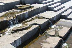 Water Stairs | Flickr: Intercambio de fotos