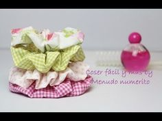 Como aprovechar retazos de tela – Topickr Scrap Fabric Projects, Sewing Projects For Kids, Fabric Scraps, Sewing Tutorials, Sewing Hacks, Sewing Crafts, Reuse Old Clothes, Diy Clothes, Janome