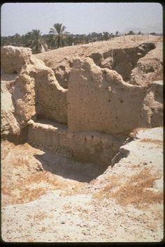 Stone Age Jericho ~Ancient Caanan