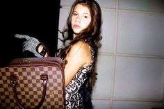 Louis Vuitton ad roleplay  Canon EOS 600D ISO 400 f/3.5 1/60