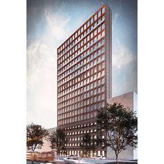 Sordo Madaleno Arquitectos (@sordo_madaleno) • Instagram photos and videos Mexico City, Facades, Skyscraper, Arch, Multi Story Building, Instagram, Videos, Design, Woods