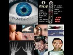 the truth about rfid chips and 666 - Mark of the beast unfolded - YouTube
