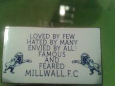 Very true Millwall Fc, Respect, People, Men, Guys, People Illustration, Folk