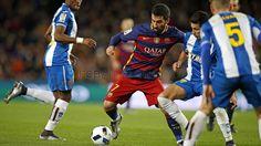 FC Barcelona - RCD Espanyol (4-1) | FC Barcelona