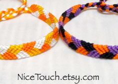 FALL SALE Free Shipping or Save 20%  Candy Corn or by NiceTouch