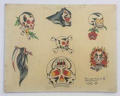 Traditional Flash, Traditional Tattoo Flash, American Traditional, Flash Tats, Tattoo Flash Art, Antique Tattoo, Tattoo Memes, Vintage Tattoo Design, Tattoo Museum