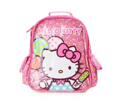 Hello Kitty Backpack: Carnival Collection | Sanrio