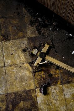 Armature; Valmea Convent © opacity.us
