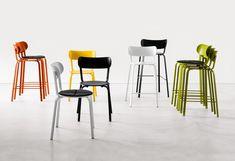 STIL chair designed by Patrick Norguet at twentytwentyone