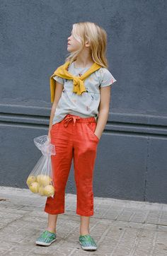 Nice Things Mini SS17 sets for girls. Fashion for girls. Moda de verano.