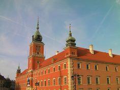 Zamek Królewski, Warszawa