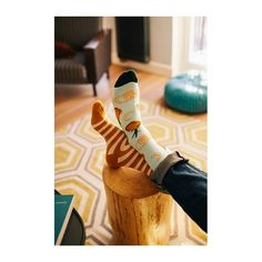 skarpetki w cebulkę Many Mornings Onion Rings socks oddsocks - polscy projektanci / polish designers - elska.pl