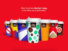 Innamorarsi in cucina: McDonalds  Drinks New Design