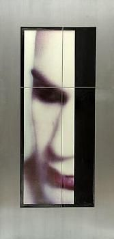 Christine Webster - Auckland Art Gallery
