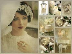 Vanilla Rose...by Thea Veerman