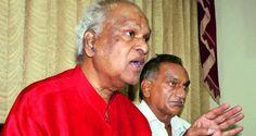 Congress leader P Venkata Rao passes away - Teluguabroad