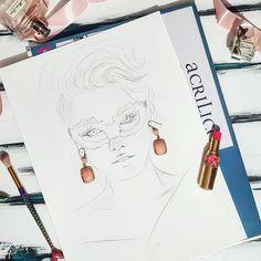 #fashion  #illustration #kateartis22  #picture #art